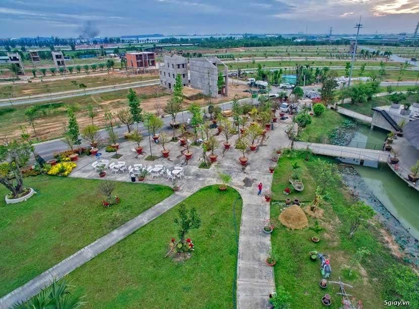 Dự án Làng Sen Phúc Khang Tại Long An