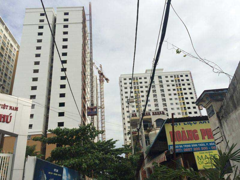Block C Idico Tân Phú