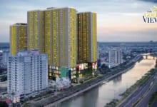 Photo of Đánh giá chất lượng sống tại căn hộ The Goldview quận 4