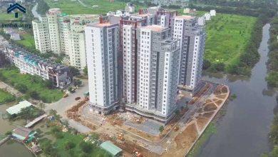 Photo of Tiến Độ Dự Án Conic Riverside Tháng 08/2020