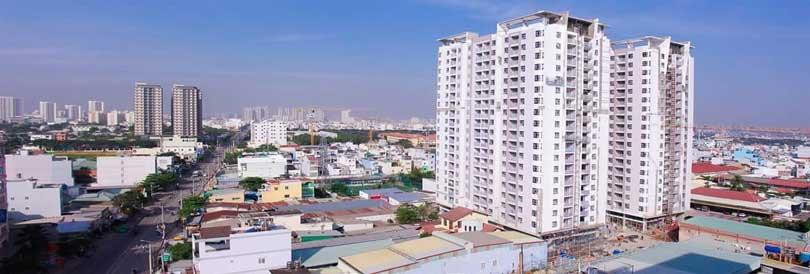 Photo of Đánh giá dự án căn hộ Luxcity Quận 7