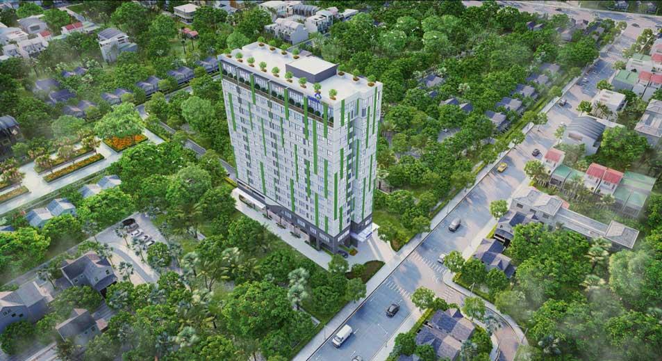 Photo of Thông Tin Căn Hộ Harina View Quận Thủ Đức