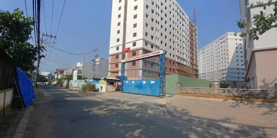 Photo of Đánh giá căn hộ Chương Dương Home