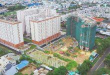 Photo of Thông tin dự án căn hộ Green Town Bình Tân