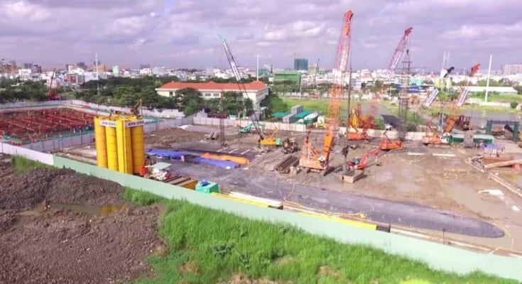 Photo of Tiến độ pháp lý Eco Green Sài Gòn