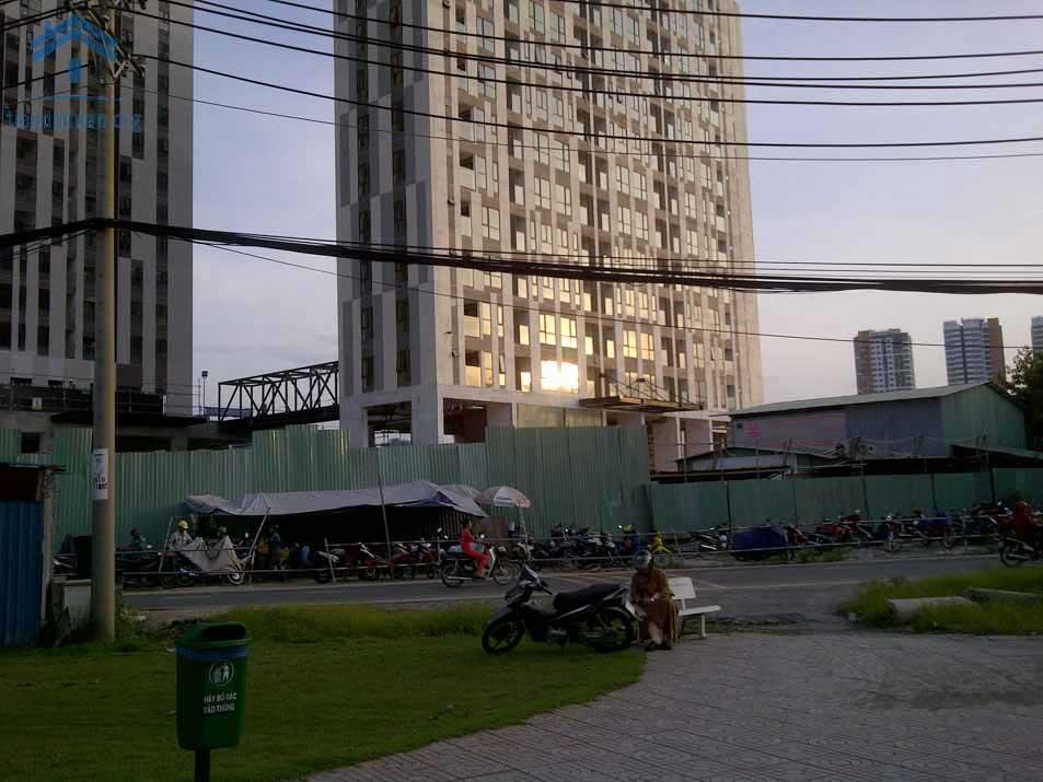 Photo of Tiến độ dự án Centana Thủ Thiêm