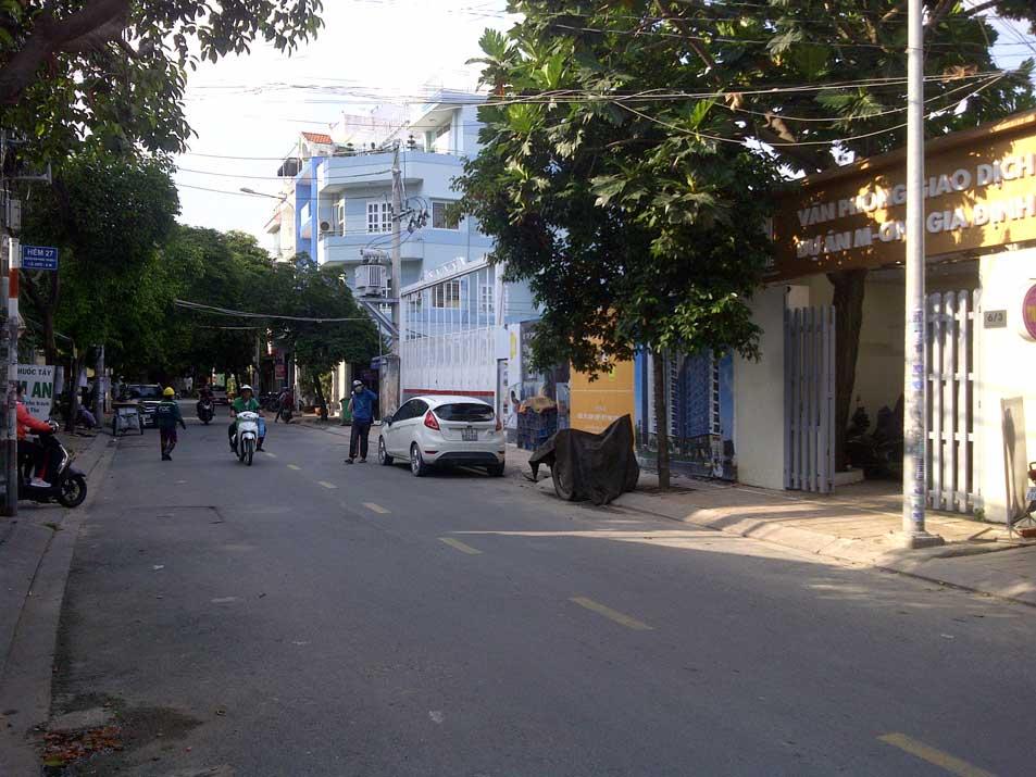 Photo of Tiến độ căn hộ M-One Gia Định