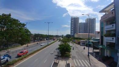 Photo of Căn hộ Viva Riverside – Hình ảnh hoàn thiện dự án