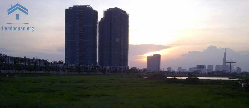 Khu Palm City