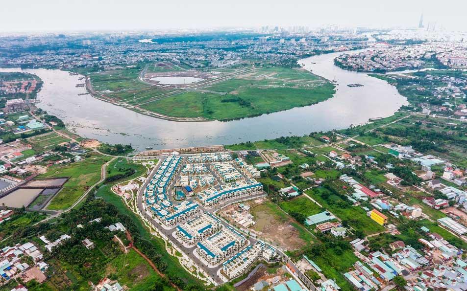 Photo of Senturia Nam Sài Gòn – Nơi cuộc sống đủ đầy