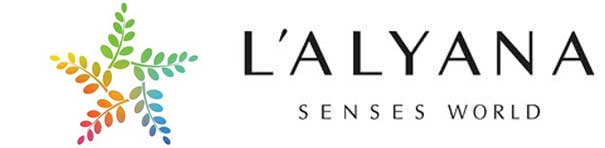 Logo dự án L'Alyana Senses World Phú Quốc
