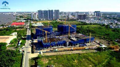 Photo of Tiến độ dự án Q7 Saigon Riverside tháng 05/2020