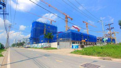 Photo of Tiến độ dự án Q7 Saigon Riverside tháng 06/2020