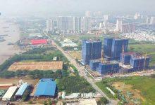 Photo of Tiến độ dự án Q7 Saigon Riverside tháng 09/2020