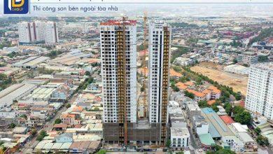 Photo of Tiến độ dự án Phú Đông Premier