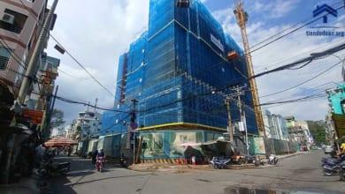 Photo of Thông tin dự án căn hộ Ventosa Quận 5