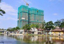 Photo of Tiến độ xây dựng căn hộ Aurora Residences Tháng 05/2020