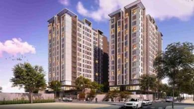 Photo of Nhà Ở Xã Hội Central Apartment Kinh Dương Vương