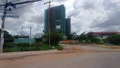 Photo of Tiến độ căn hộ Kingsway Tower Bình Tân