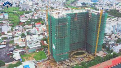 Photo of Tiến độ căn hộ Kingsway Tower Tháng 08/2020