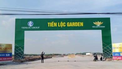 Photo of Tiến Lộc Garden – Có nên đầu tư?