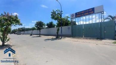 Photo of Nhà ở xã hội Bình Phú – Sơn Kỳ 3 của chủ đầu tư Tanimex