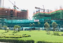 Photo of Cập nhật tiến độ xây dựng căn hộ Eco Green Sài Gòn