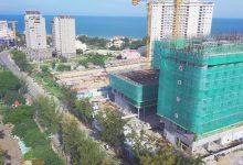 Photo of Tiến độ xây dựng dự án The Sóng Vũng Tàu tháng 09/2020