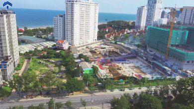 Photo of Tiến độ dự án Vũng Tàu Pearl Tháng 09/2020