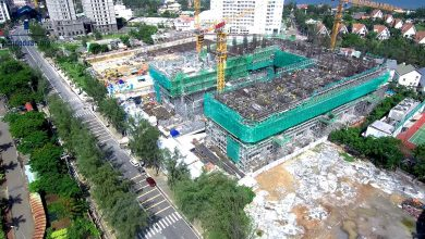 Photo of Tiến độ xây dựng dự án The Sóng Vũng Tàu tháng 07/2020