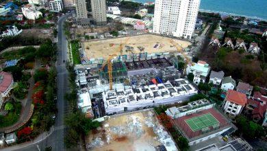 Photo of Tiến độ xây dựng dự án The Sóng Vũng Tàu tháng 05/2020