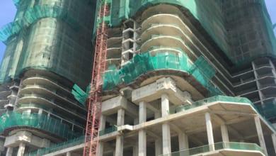 Photo of Tiến độ xây dựng dự án Laluna Nha Trang ngày 2/7/2019