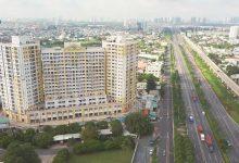 Photo of Tiến độ xây dựng căn hộ Centum Wealth tháng 09/2020