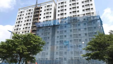 Photo of Tiến độ xây dựng căn hộ TDH Riverview tháng 8/2019