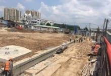 Photo of Tiến độ xây dựng căn hộ Opal Boulevard tháng 8/2019