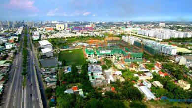 Photo of Tiến Độ Akari City Tháng 05/2020