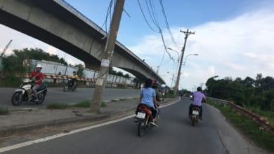 Photo of Tiến độ xây dựng dự án nâng cấp cầu Tăng Long Quận 9