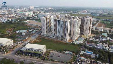 Tiến độ dự án Akari City Tháng 02/2021