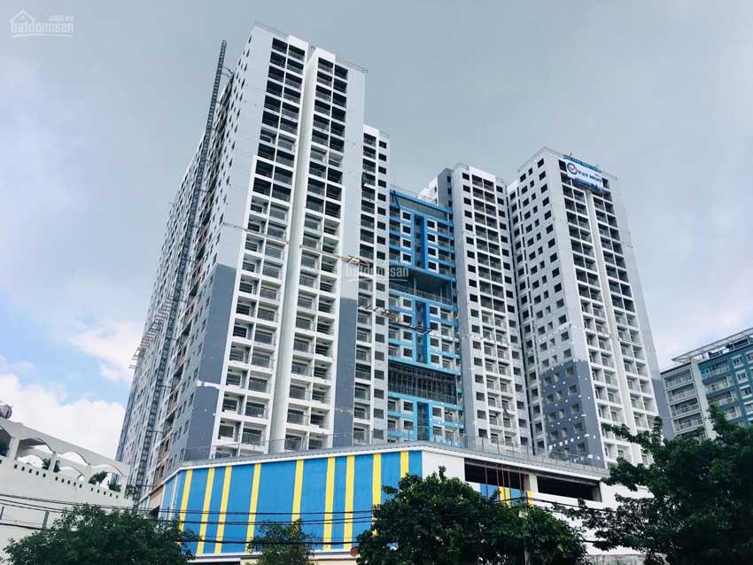 Tiến độ dự án căn hộ Saigon Avenue