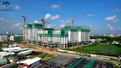 Photo of Tiến Độ Căn Hộ Akari City Tháng 06/2020