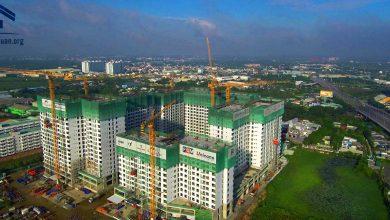 Photo of Tiến Độ Căn Hộ Akari City Tháng 07/2020