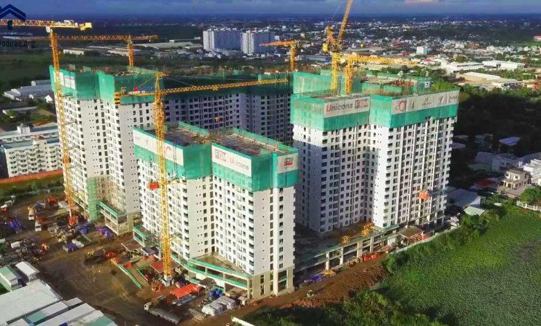 Photo of Tiến Độ Căn Hộ Akari City Tháng 08/2020