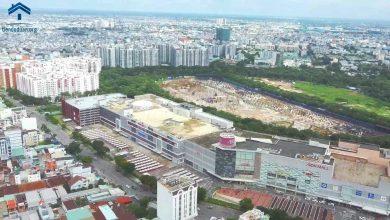 Photo of Tiến Độ Khu Đô Thị Celadon City tháng 08/2020