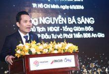 Photo of An Gia Investment 'rậm rịch' khởi động dự án 5.000 tỷ ở Bình Chánh