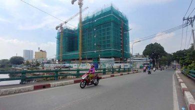 Photo of Tiến độ xây dựng căn hộ Aurora Riverside