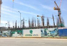 Photo of Tiến độ xây dựng căn hộ Lovera Vista tháng 11/2019
