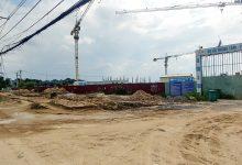 Photo of Tiến độ xây dựng trung tâm thương mại Sense City Quận 9 tháng 10/2020