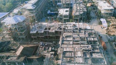 Photo of Tiến độ xây dựng dự án Verosa Park Khang Điền Quận 9 tháng 10/2019