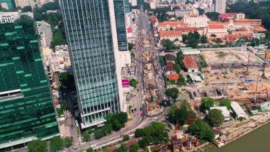 Photo of Tiến độ xây dựng cầu Thủ Thiêm 2