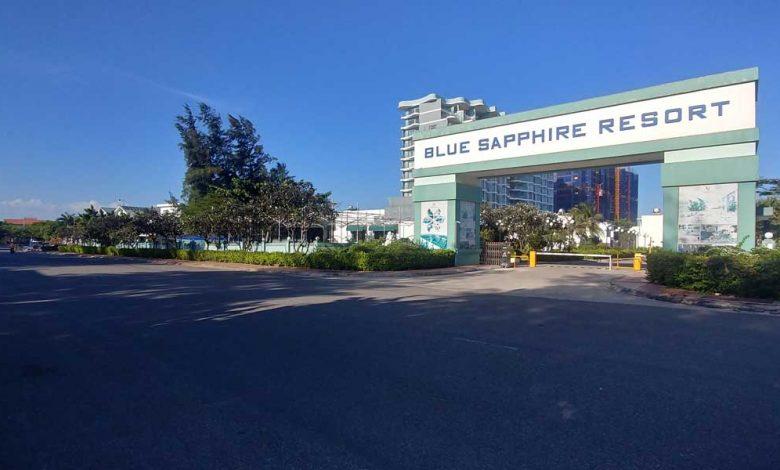 Blue Sapphire Vũng Tàu